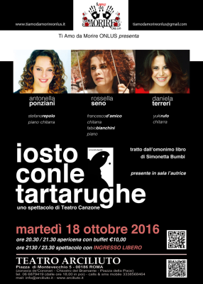 ti-amo-da-morire-onlus-iostoconletartarughe-teatro-arciliuto-roma-2016-1