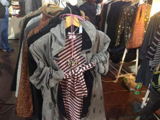 Eli Clothing