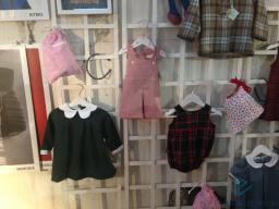 Bi Bi Little Clothes