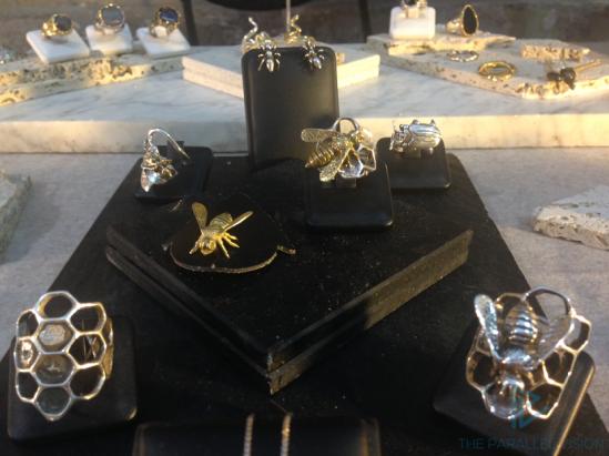 Clio Fiore Jewels
