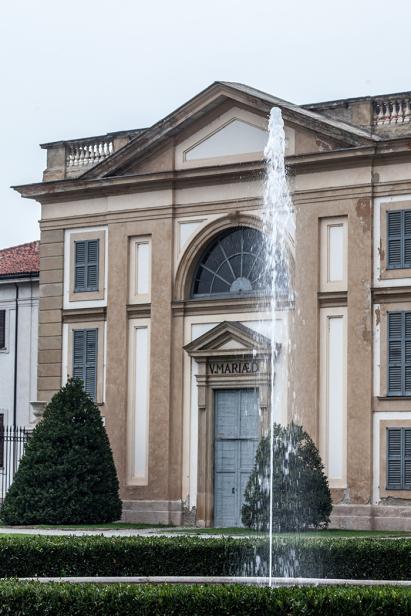 Villa Reale a Monza - 1
