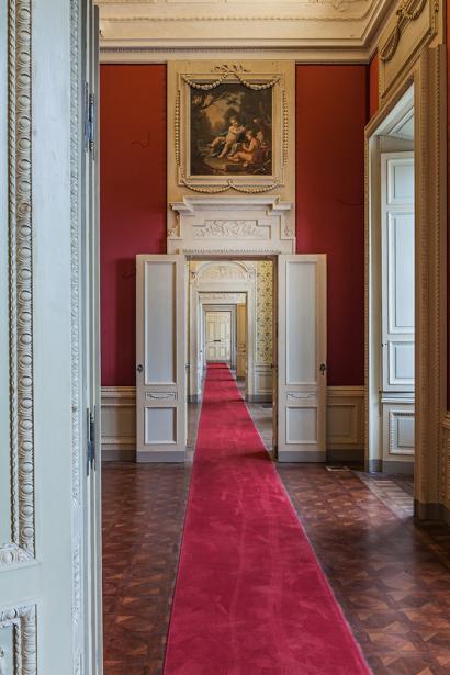 Villa Reale a Monza - 2