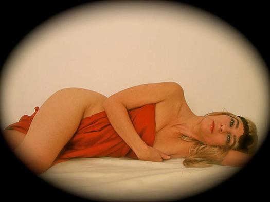 """""""Luxuriàs - Lost in Lust"""" di Caroline Pagani e Filippo Bruschi (15-17 dicembre)"""