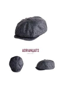 Adrian Hats Cappelli