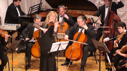 Orchestra da Camera di Stato dell'Ucraina Harmonia Nobile