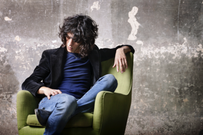 Francesco Motta (Foto: © Claudia Pajewski)