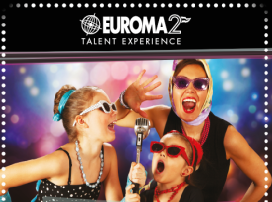 The Euroma2 Music Talent Show
