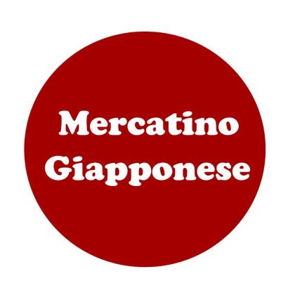 Mercatino Giapponese