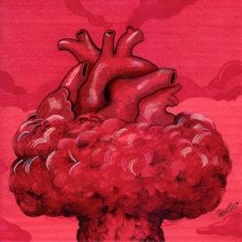Dalla - Paff... Bum! Paff… bum! L'amore è già finito Paff… bum! L'amore viene e va.