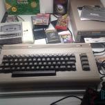 Commodore 64 (1983)