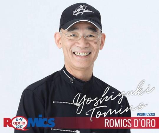 romics-xxi-2017-fiera-di-roma-1