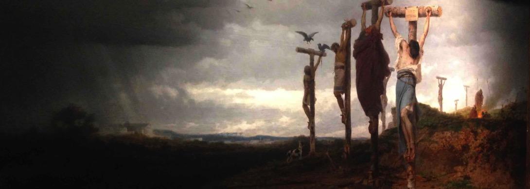 Il gladiatore spartaco e la schiavit di oggi la mostra - Spartaco roma ...