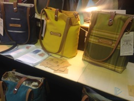 Insettoamaro - Slow fashion bags