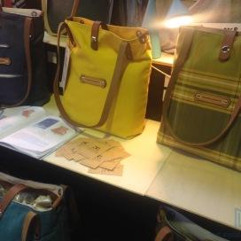 Insettoamaro - Slow fashion bags