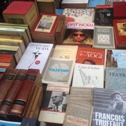 Dario - Compravendita vinili e libri