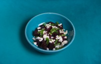 Beetrot Salad