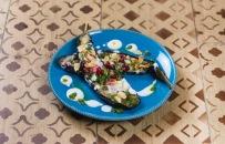 Berberi Eggplants