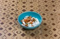 Carrot Za'atar