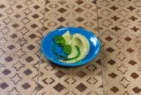 Isreaeli Hummus