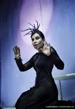 Sabina Guzzanti (Foto: © Lucrezia Testa Iannilli)