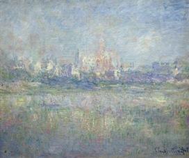 Claude Monet (1840-1926) Vétheuil nella nebbia, 1879 Olio su tela, 60x71 cm Parigi, Musée Marmottan Monet © Musée Marmottan Monet, paris c Bridgeman-Giraudon / presse