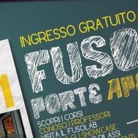 Fusolab presenta i 120 corsi della stagione 2017/2018