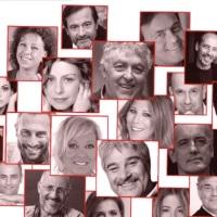 Il Teatro Nino Manfredi riparte con Pino Insegno e Alessia Navarro