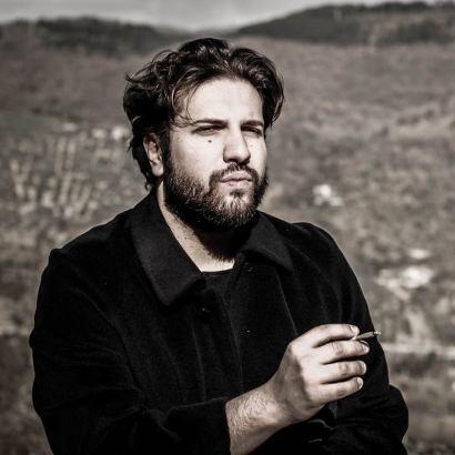 Carlo Valente (Foto: Simone Vanzo)