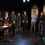 I cantautori selezionati per la seconda edizione del concorso