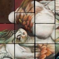 #Intervista: Camilla Ancilotto e la sua arte da quintilioni di facce