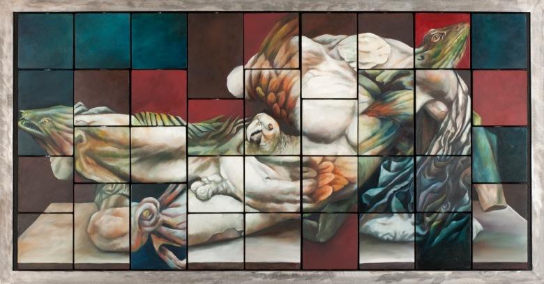 camilla-ancilotto-LLISSOS_2016_olio-su-legno-mis.78x148cm