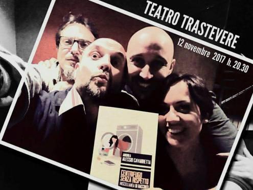 Centrifugo senza rispetto Teatro Trastevere-9976