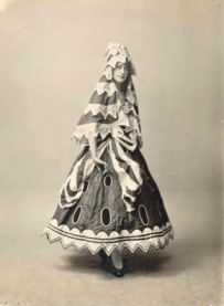 """""""Il cappello a tre punte"""", 1920"""