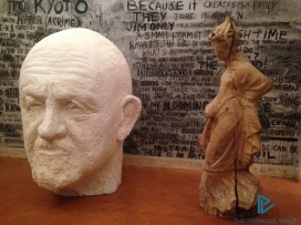 jim-dine-house-of-words-accademia-san-luca-roma-2017-4337