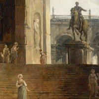 """""""Il Tesoro di Antichità"""" di Winckelmann ai Musei Capitolini"""