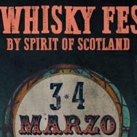 Whisky Festival di Roma, arriva la settima edizione