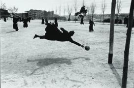 Ramón Masats Senza Titolo Tomelloso (Ciudad Real), Madrid, 1960 © Ramón Masats