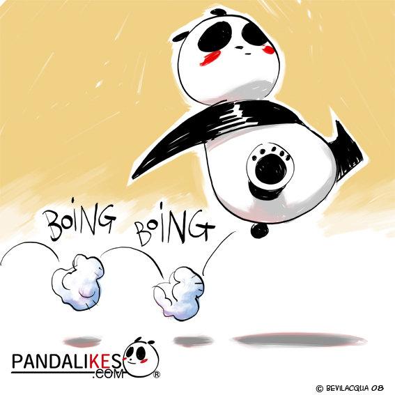 A Panda Piace_WeGIL