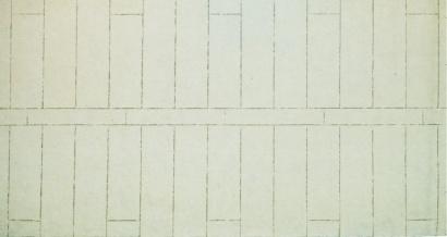 """Grande Bianco"", 1995"