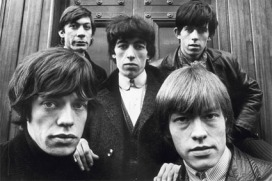 I Rolling Stones in Hanover Square The Rolling Stones in Hanover Square Londra / London, 1964 54,9 x 73 cm © Terry O'Neill