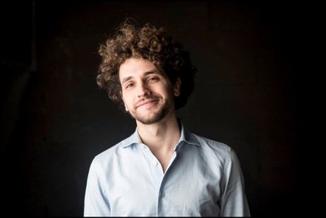 Danilo Ruggero (Foto: Tamara Casula)
