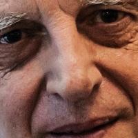 """""""Horror"""", Dario Argento presenta il suo nuovo libro"""