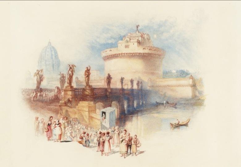 J_M_W_Turner_the-castle-of-st-angelo-1832