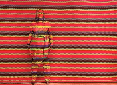 Angela Missoni, 2011 Courtesy Boxart, Verona