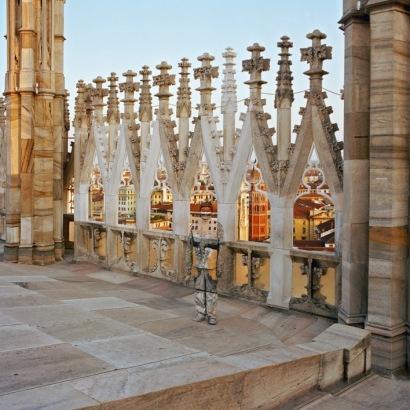 Duomo di Milano, 2010 Courtesy Boxart, Verona
