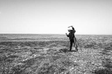 """The photographer"""