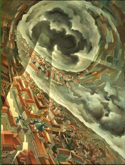 roma-città-moderna-da-nathan-al-sessantotto-20-Crali-AM-1247-galleria-arte-moderna