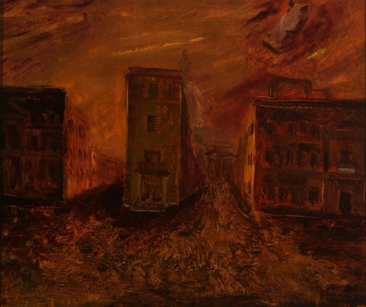 roma-città-moderna-da-nathan-al-sessantotto-8-Scipione-AM-973-galleria-arte-moderna