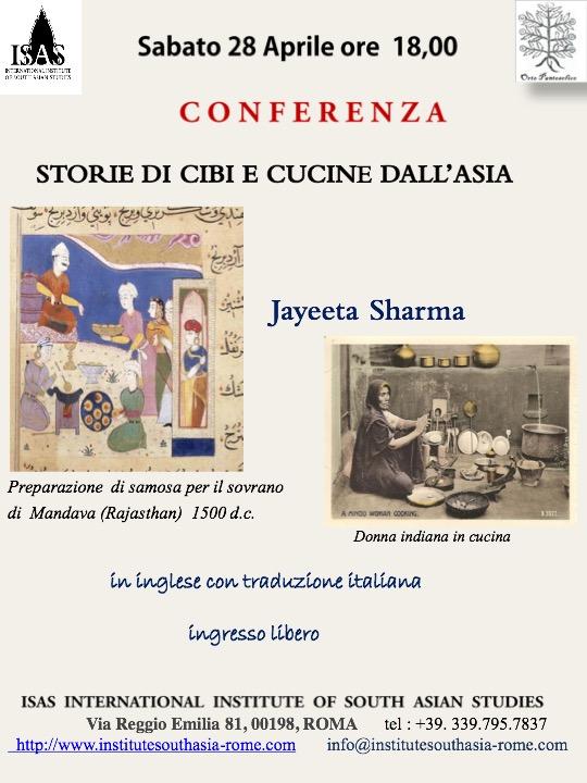 Conferenza 28 Aprile