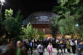Roma, Auditorium Parco della Musica 13 05 2017 Festival delle Scienze 2017 ©FONDAZIONE MUSICA PER ROMA / foto Musacchio & Ianniello